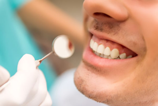 Why Is A Dental Filling Considered A Direct Dental Restoration?